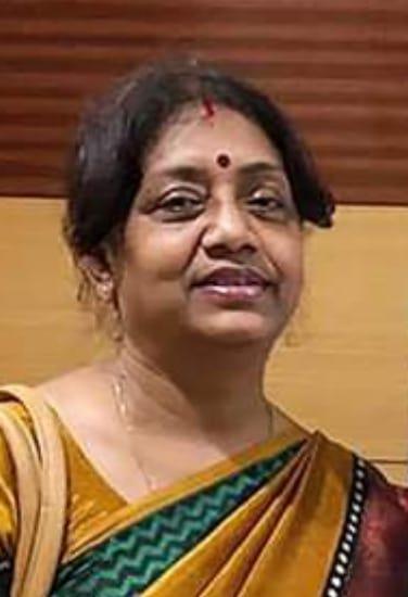 Dr. Rina Tripathy