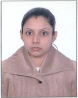 Dr. Ipsita Mishra