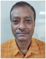 Dr. Khageswar Raut