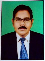 Dr. Manmath Kumar Mandal