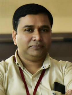 Dr. Manoj Kumar Parida