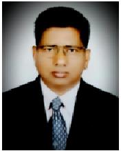Dr. Narendranath Swain