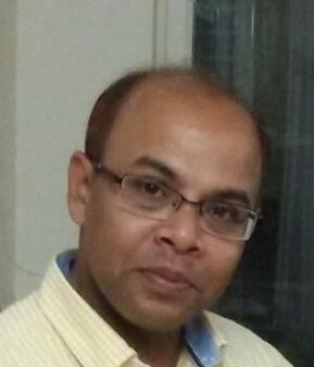 Dr. Nihar Ranjan Behera