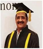 Dr. Tushar Kar