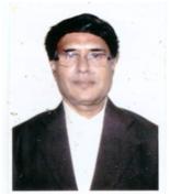 Dr. Prabhat Kumar Padhi