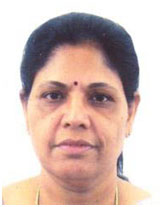 Dr. Nirupama Chayani