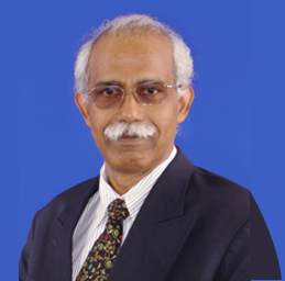 Prof. Dr. S.P. Singh