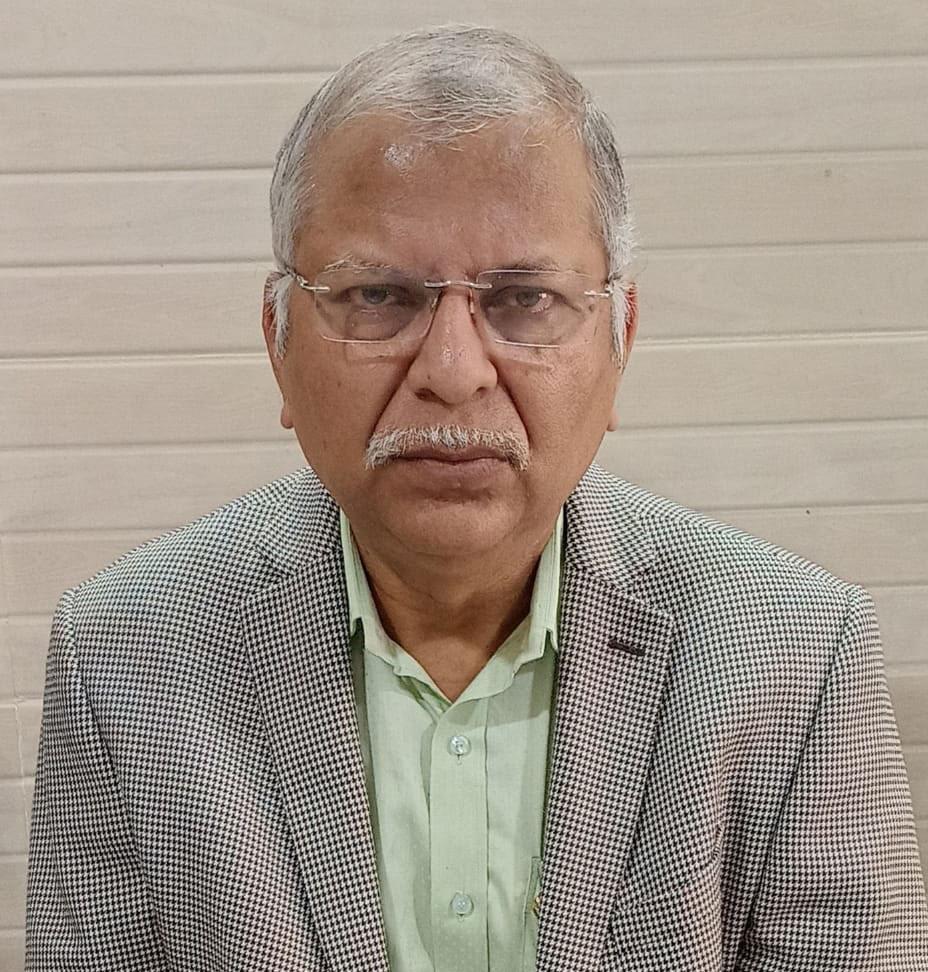 Dr. Shashibhusan Rout