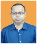 Dr. Santosh Kumar Swain