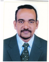 Dr. Sidharth Sraban Routray