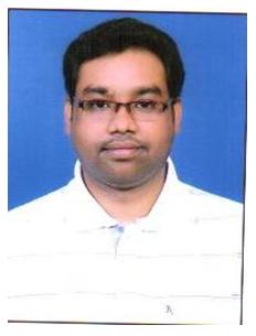 Dr. Abinashi Sabyasachi Sethy