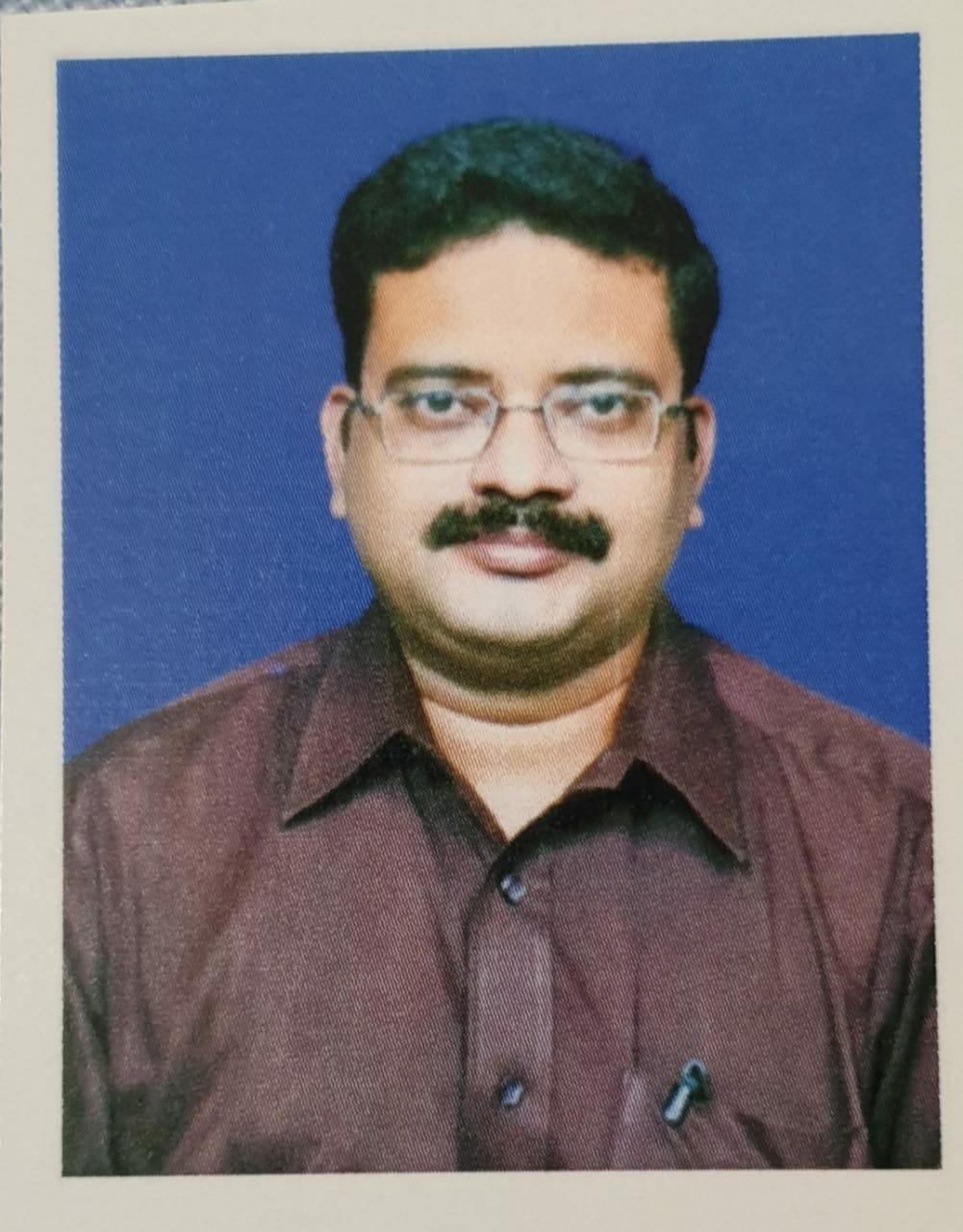 Dr. Aditya Narayan Sahu