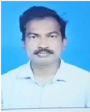 Dr. Ajaya Kumar Sahu