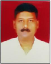 Dr. Amiya Kumar Gouda