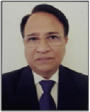 Dr. Anup Kumar Mohapatra