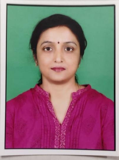 Dr. Aparajita Mishra