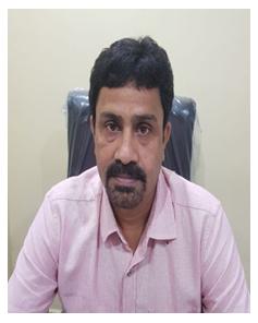 Dr. Arun Kumar Mohanty