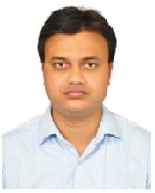 Dr. Ashok Kumar Sahoo