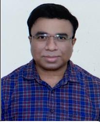 Dr. Balakrushna Samantaray