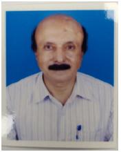 Dr. Bhuban Mohan Das