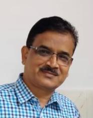 Dr. Bijan Patnaik
