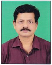 Dr. Jayanta Kumar Biswala