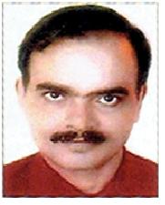 Dr. Bijay Kumar Dash