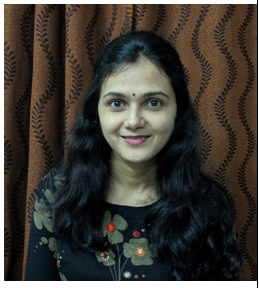 Dr. Chandraprava Mishra
