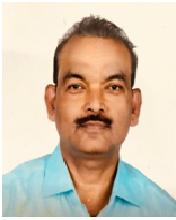 Dr. Chandrakanta Mishra