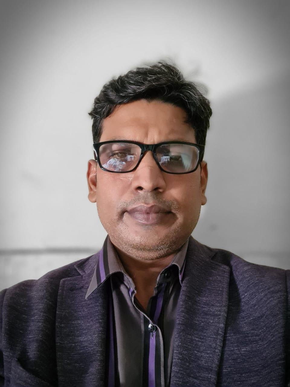 Dr. Sibabrata Kar