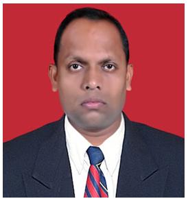 Dr. Dillip Kumar Das
