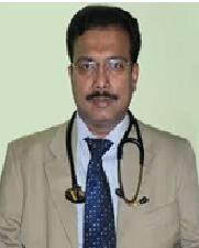 Dr. Dipak Ranjan Das