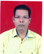 Dr. Haladhar Naik