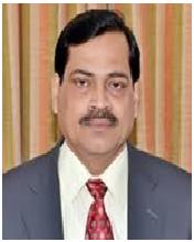 Dr. Bana Bihari Mishra