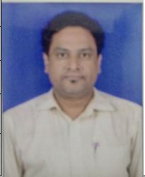 Dr. Jitendra Kumar Panda