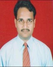 Dr. Jyotirmay Nayak