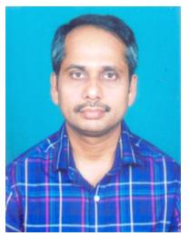 Dr. Jyotiranjan Champatiray