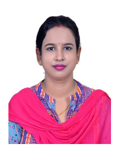 Dr. Krishna Arpita Sahoo
