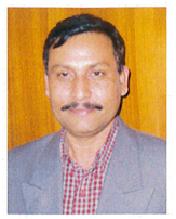 Dr. Kailash Chandra Mohapatra