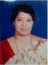 Dr. Kumari Krishna Patro