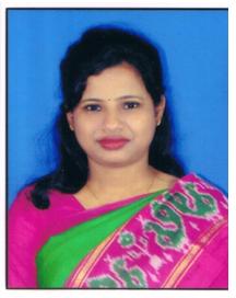 Dr. Lipsa Priyadrshni