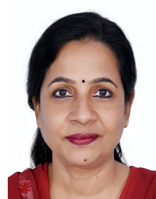Dr. Lity Mohanty