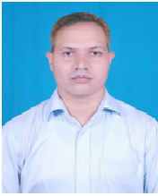 Dr. Manabhanjan Bhimasingh  Kanhar