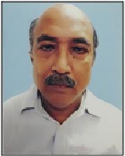 Dr. Manmath Kumar Dhir