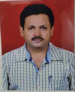 Dr. Mihir Ranjan Nayak