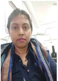 Dr. Monalisa Mohapatra