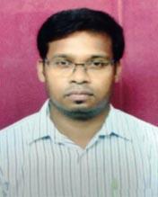 Dr. Gorachand Murmu