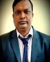 Dr. Nagendra Kumar Rajsamant