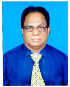 Dr. Narendra Nath Soren