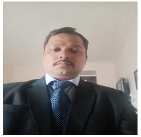 Dr. Nihar Ranjan Mohanty
